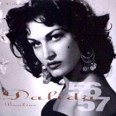 Dalida - Lazzarelle